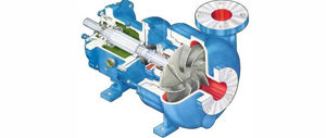 Centrifugal Pump Analysis