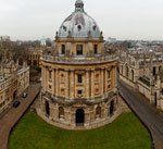 The Privileged Few- Oxbridge Graduates