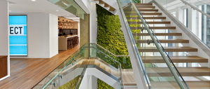 Healthy, Sustainable Buildings by Design